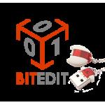 Editor firmware BitEdit (Bit Edit)