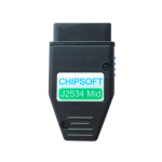 J2534 adapter ChipSoft Mid + K-Line + CANHacker