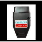 PRO J2534 adapter ChipSoft + K-Line