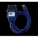 USB - OBD2 K-Line adapter ECU Pro