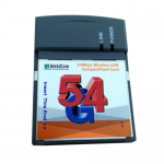 Wi-Fi module for GM MDI