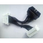 Cable OBD2 Male - OBD2 Female x 2 (double)