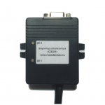 Emulator serviceable catalytic Converter OZONE