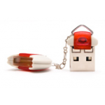 *The encryption key for the bootloader CombiLoader